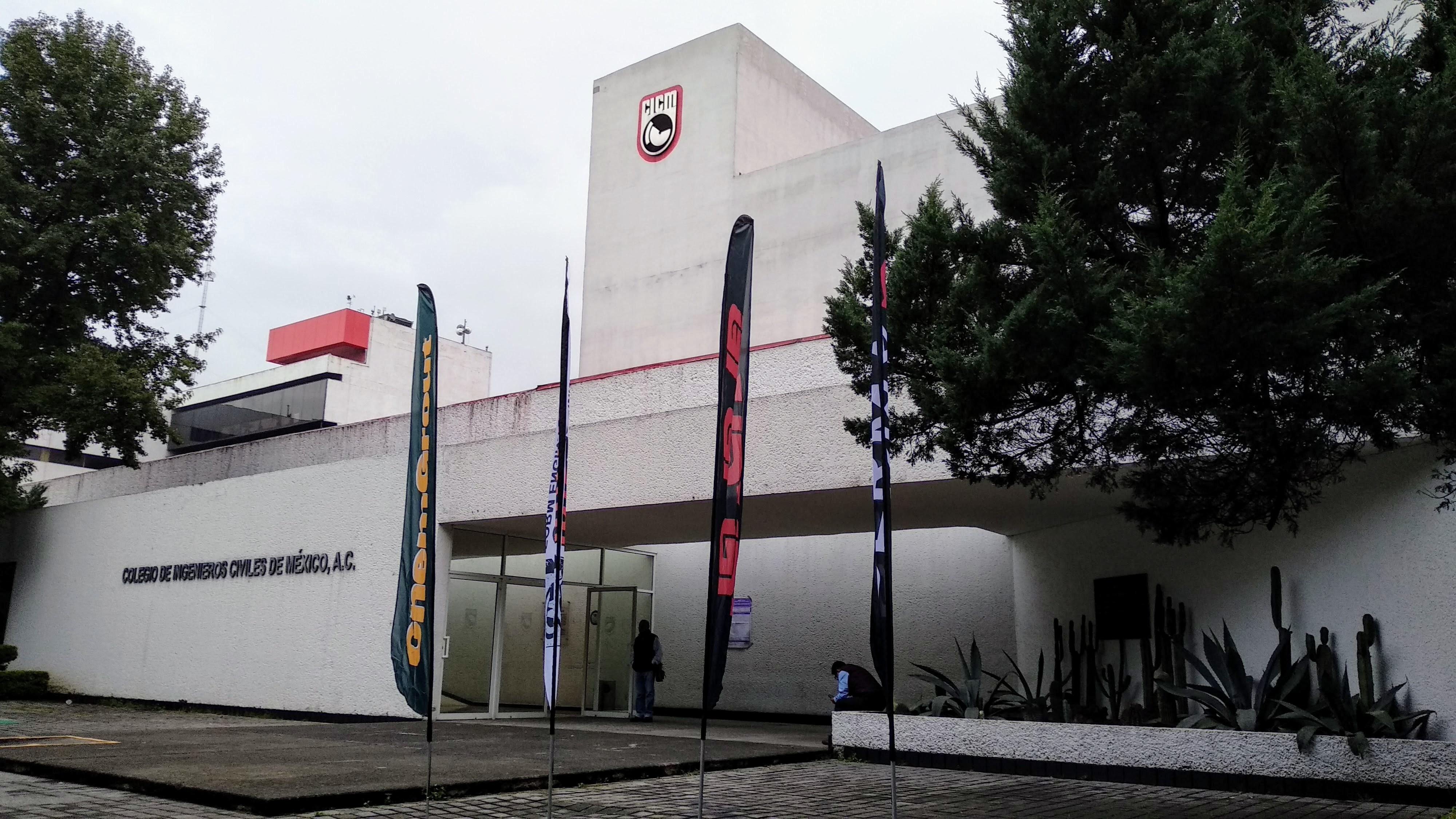 Seminario Ciudad de México